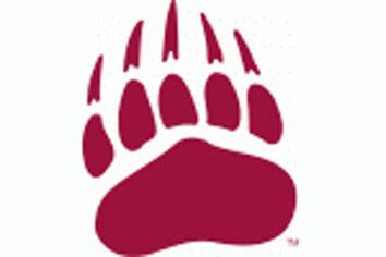 Griz paw logo
