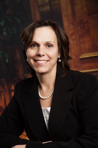 Laurie McKinnon, Montana Supreme Court justice