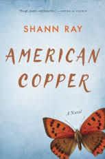 Cover of American Copper