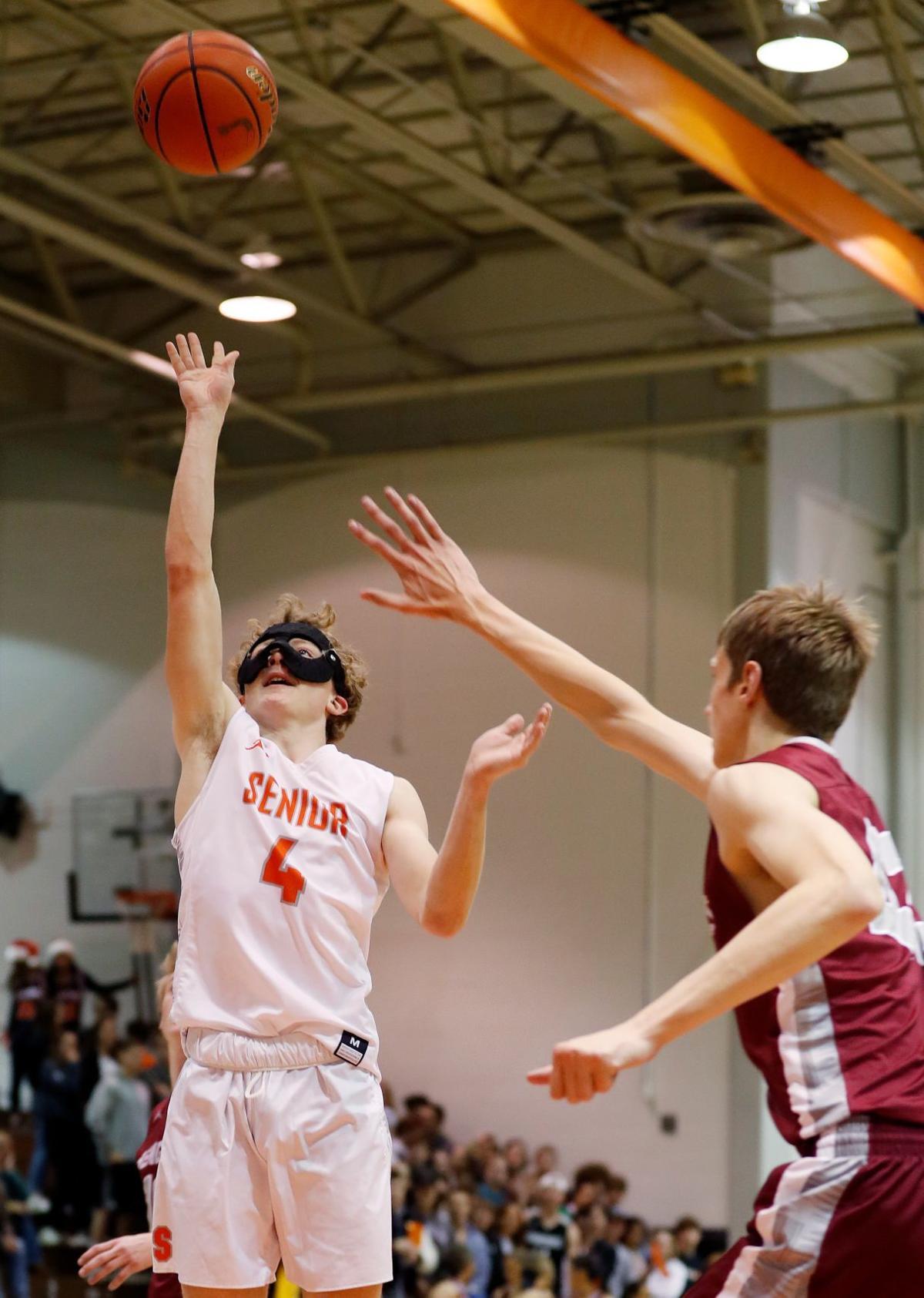 Billings Senior vs. Helena boys basketball