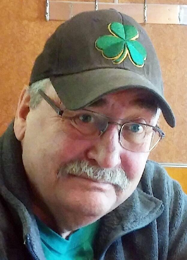 Ed Cummings