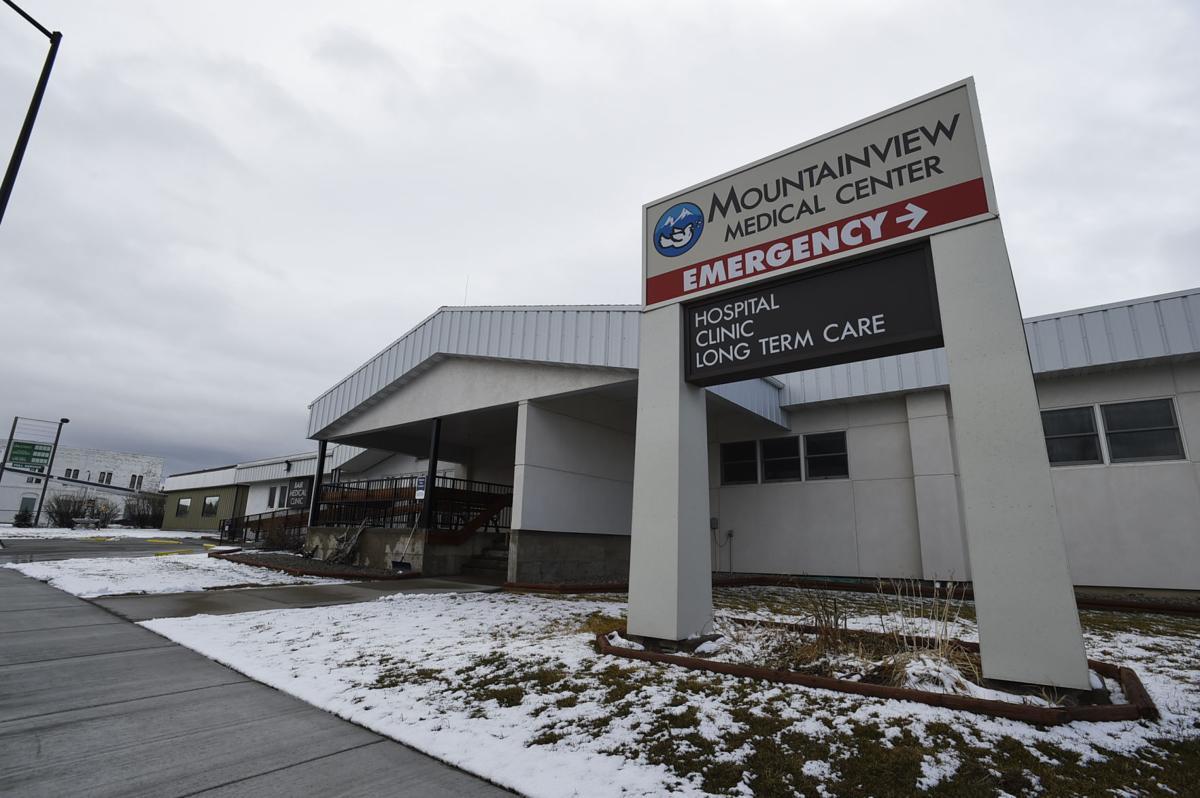Mountainview Medical Center