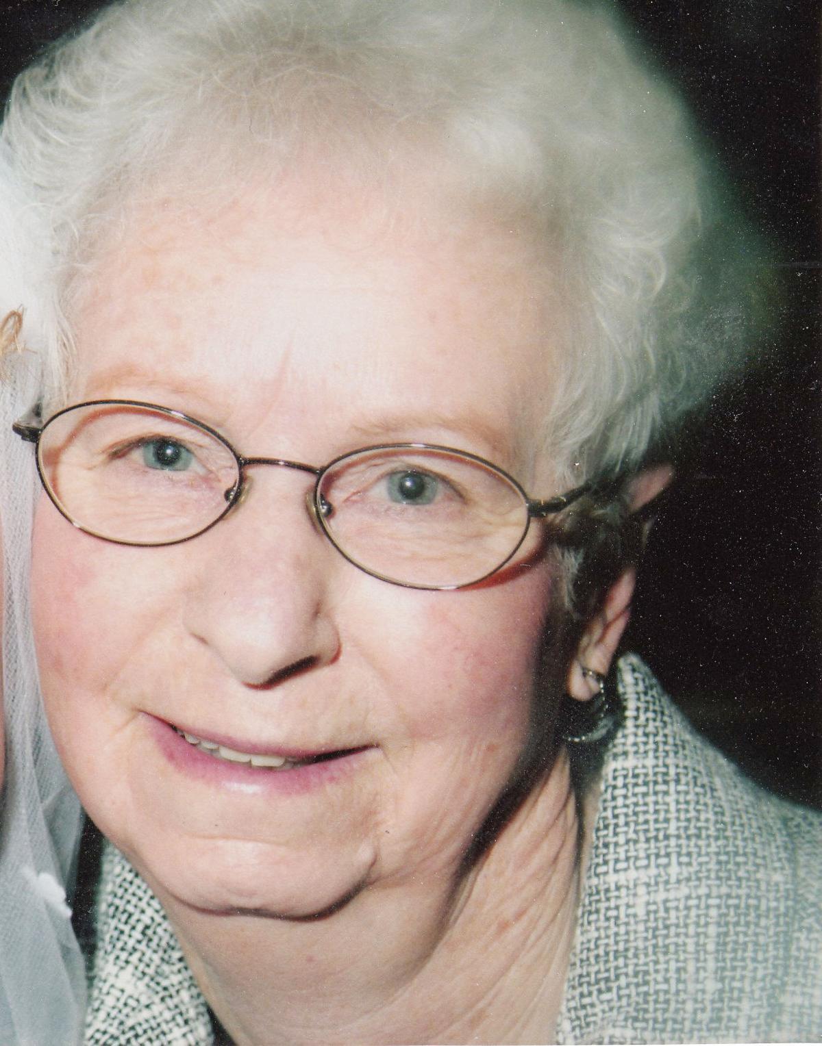 Joyce Danielson, 83