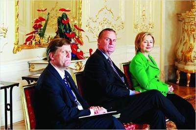 Bozeman grad McFaul may be next ambassador to Russia