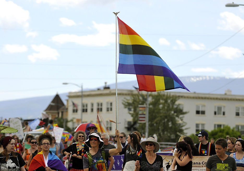 the rights on the prevalence of the lgbt community The battles that remain: military service and lgbt equality by katie miller and andrew cray posted on september 20, 2013, 9:05 am endnotes and citations are available in the pdf and scribd versions.