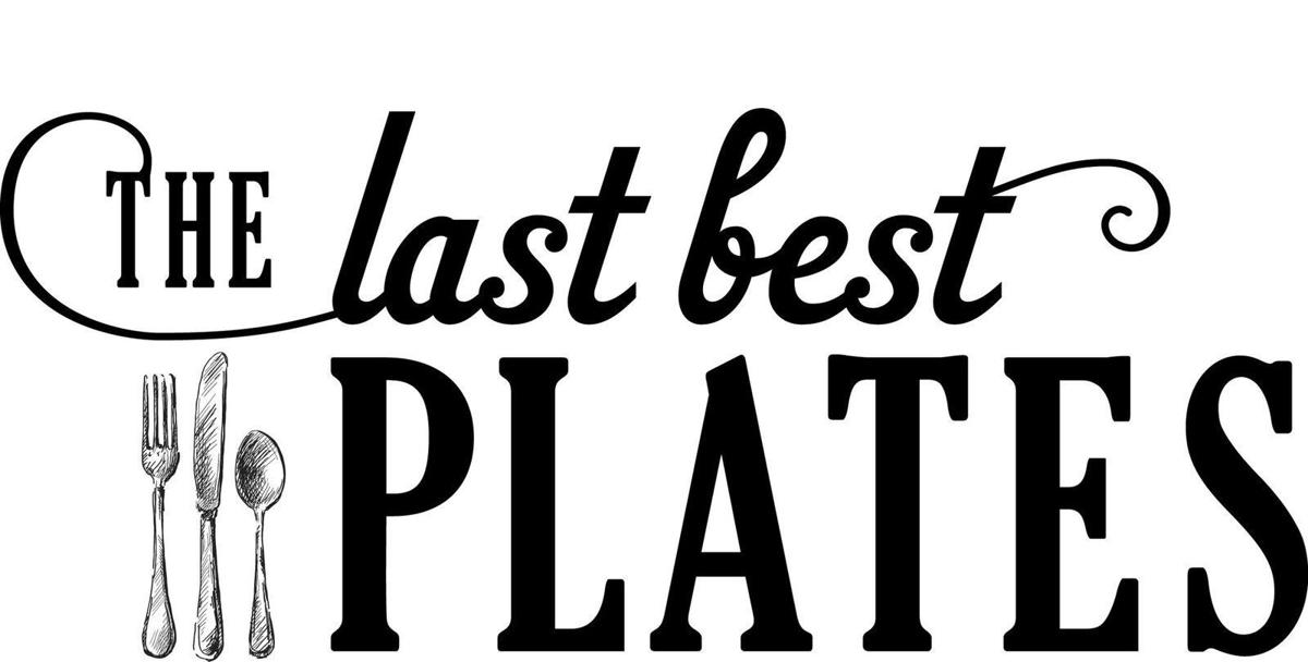 The Last Best Plates Logo