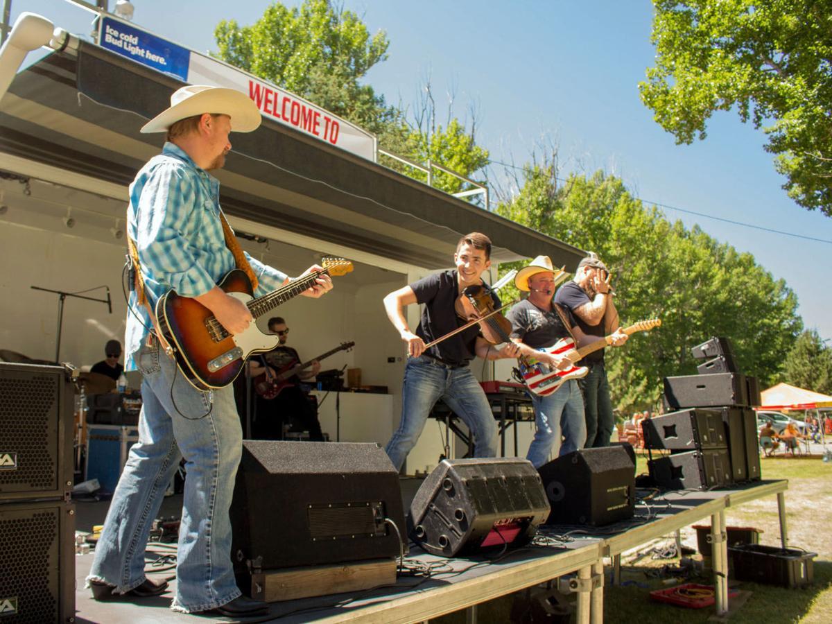 Kelly Hughes Band