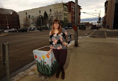 Butte 4-C's Zero to Five Initiative