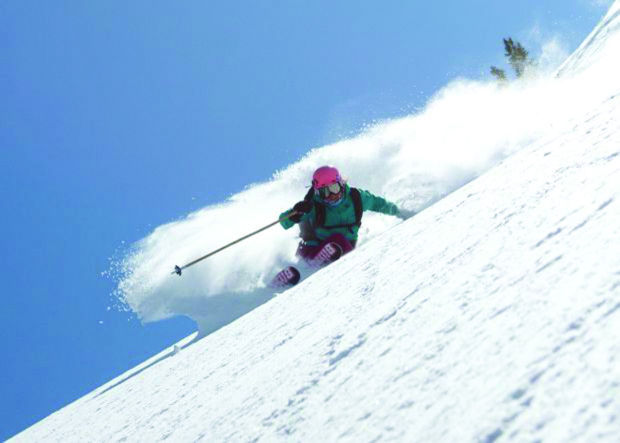 Girls only: Former Big Sky downhill racer expanding camps