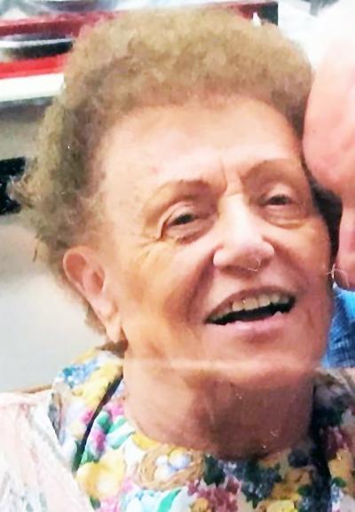 Evelyn Blaskovich