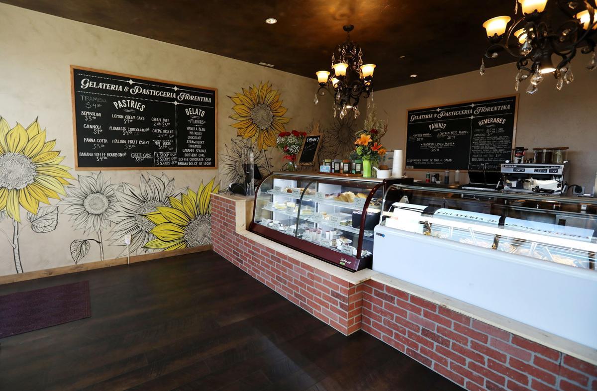 New gelataria opens in Uptown Butte