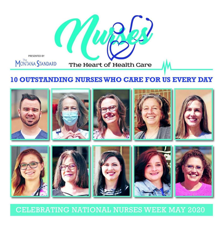 Celebrate Nurses 2020
