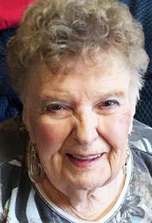 Shirley Pryor