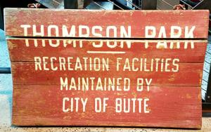 Volunteers needed for Thompson Park trail cleanup, maintenance