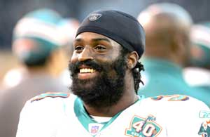 Ricky Williams Suspended For 2006 Season By Nfl Sports News