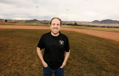 Tommyknockers general manager and owner Dane Wagner