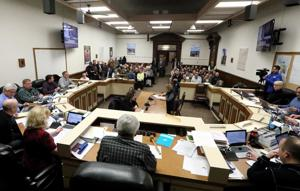 Council chair proposes plans to move consent decree negotiations forward