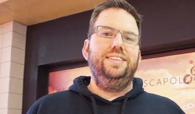 Todd Schreier