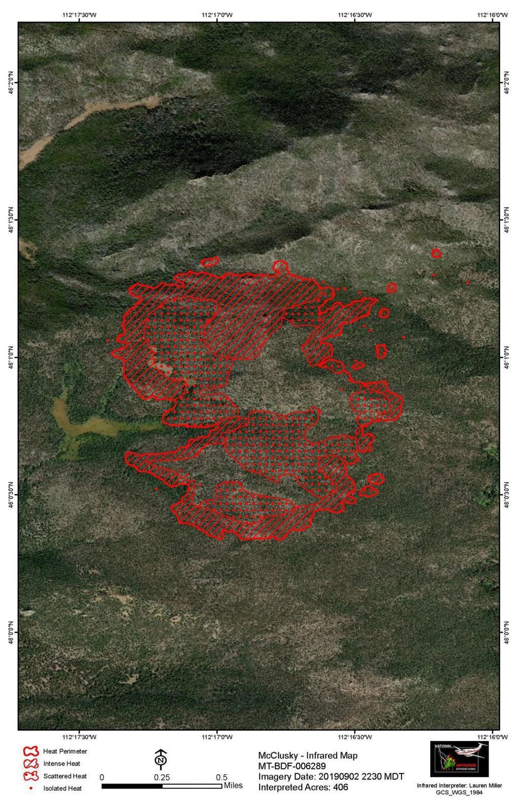 montana fires 2020 map