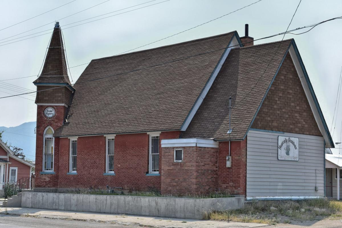 Welsh Presbyterian Church