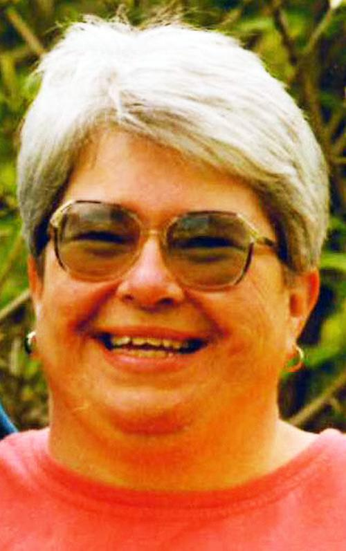 Sharon Christensen