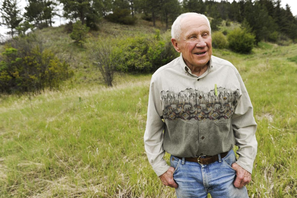 Jim Posewitz: Ethics and Conservation Hunting
