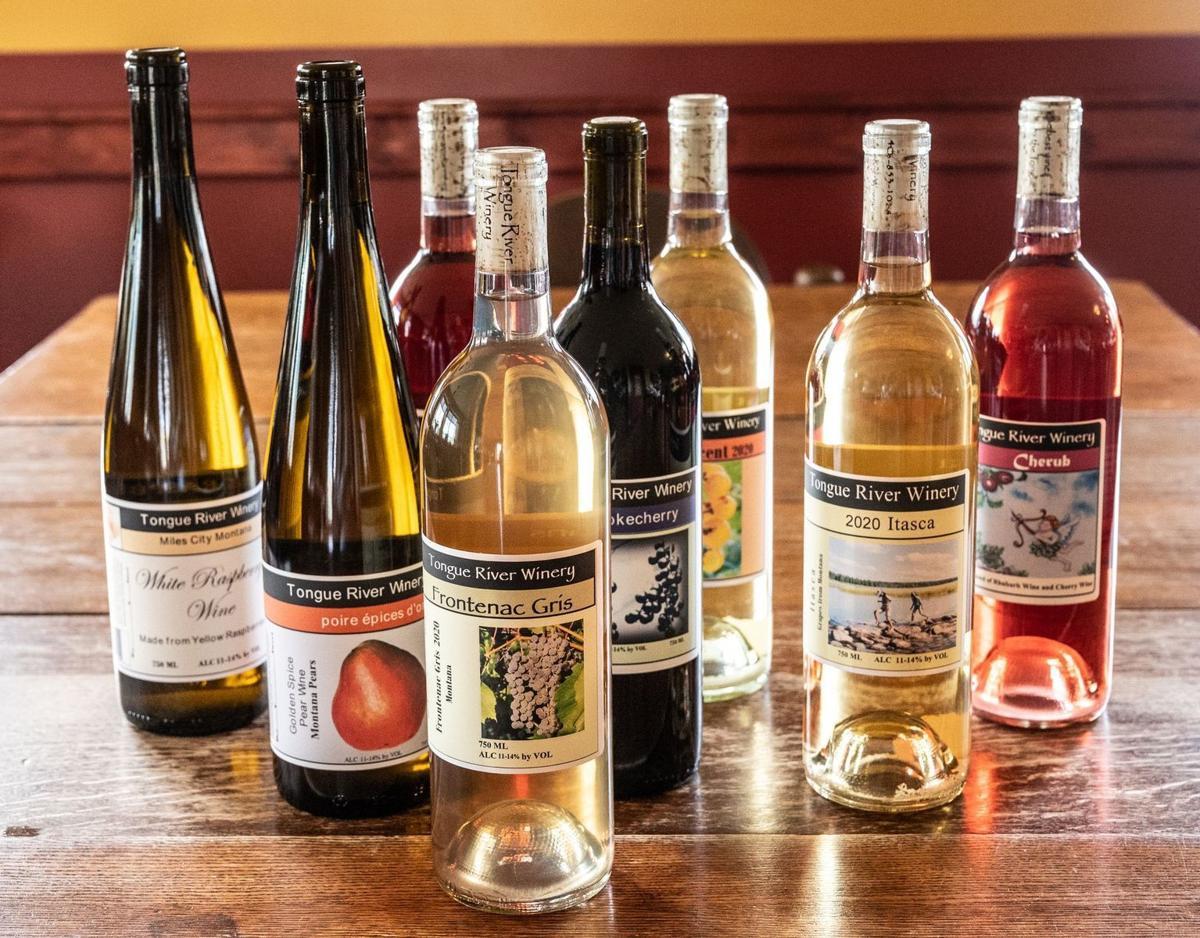 Tongue River Winery
