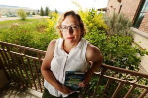Butte writer reimagines Neverland in new novel
