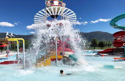 Summer sizzle in Butte