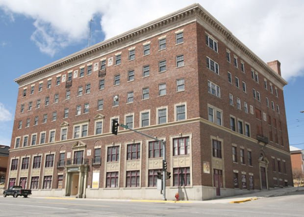 Local doctor invests in Uptown; Sorini buying old YMCA site with vision of growth, renewal