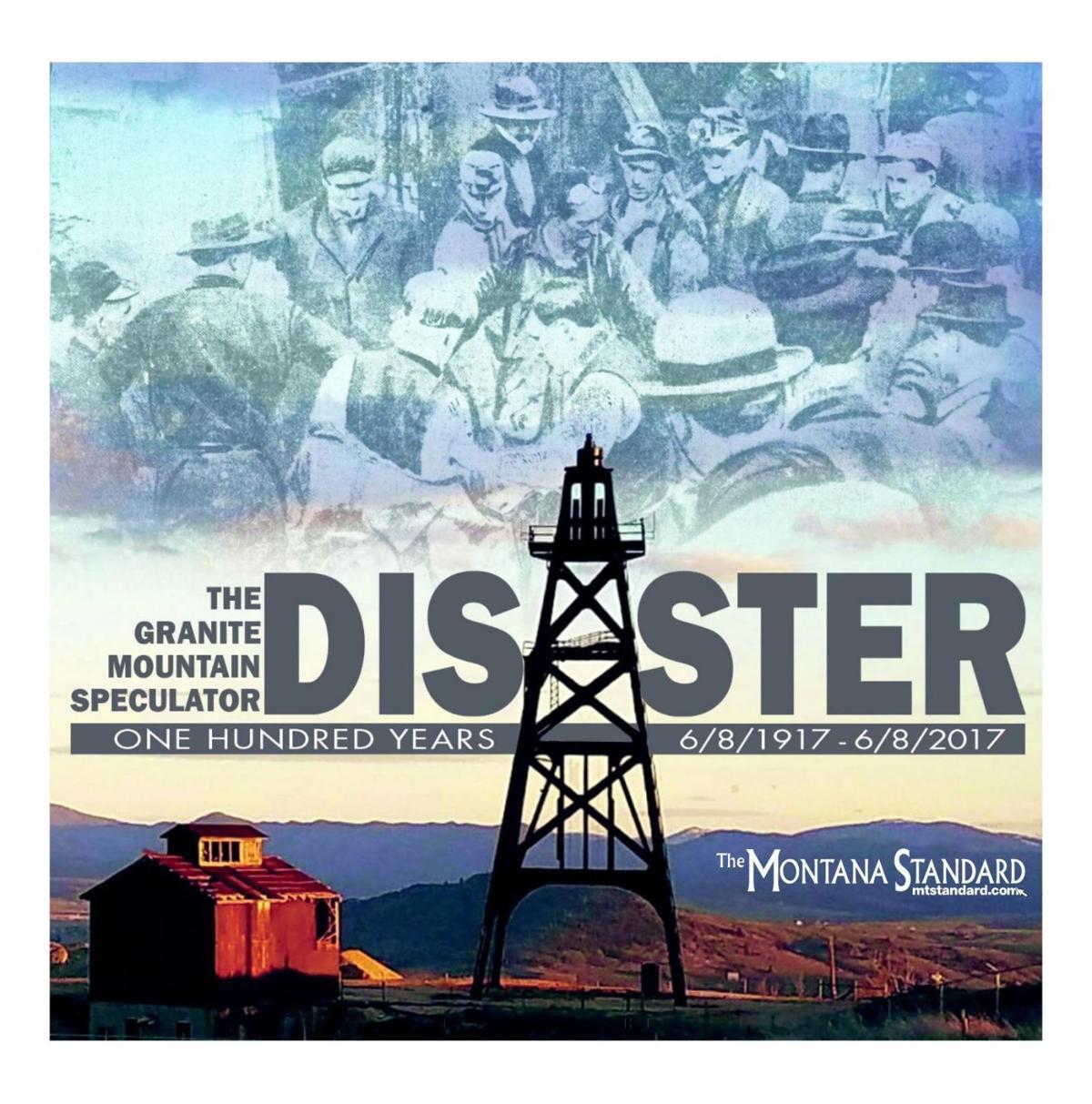 Granite Mountain Speculator Disaster 100 year anniversary 01.jpg
