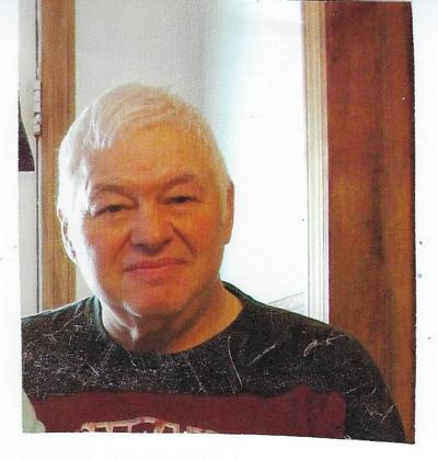 Larry Michael Briggs Sr., 73