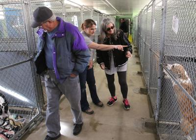 Butte animal shelter given $101,505 donation