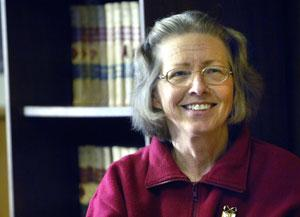 First female chief justice of Montana Supreme Court retires