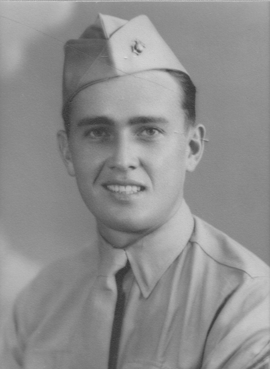 Thomas Clark 'Tom' Brophy, 100