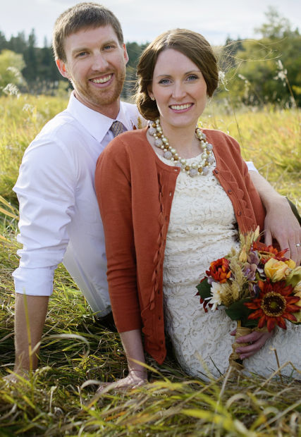 Nick and Jenelle Sandford