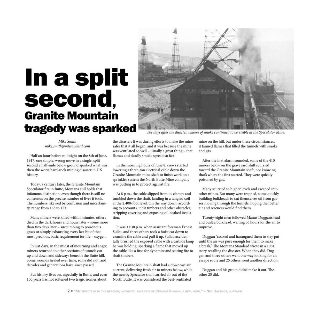 Granite Mountain Speculator Disaster 100 year anniversary 02.jpg