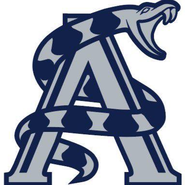 Anaconda School District No. 10's new logo