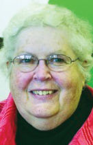 Sister Mary Jo McDonald faceshot