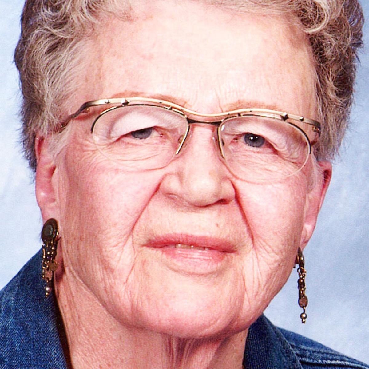 Anderson Stevenson Wilke Funeral catherine 'kay' ellen smith flynn ebert, 98   obituaries
