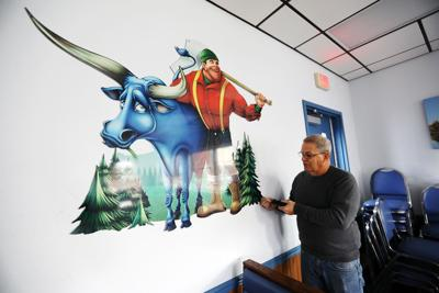 Paul Bunyan's closes after 38 years of business in Butte