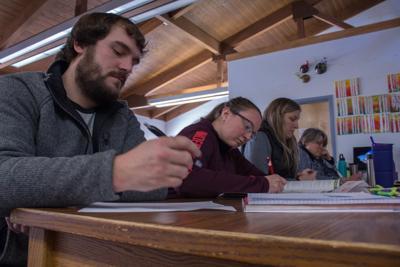 Teachers prepare for launch of teen mental health pilot at Jefferson High School