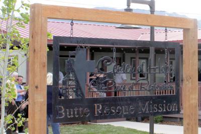 Butte Rescue Mission