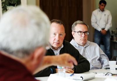 Acting EPA Administrator Andrew Wheeler visits Butte and Anaconda Superfund sites