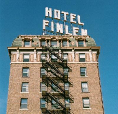 Finlen Hotel