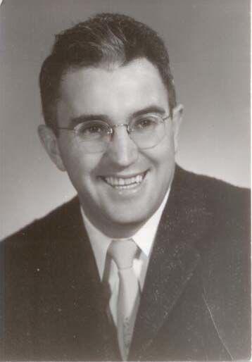 James D. (Jim) Miller, 87