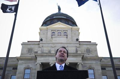 From Attorney General to Governor: Steve Bullock's rise through Montana politics