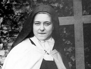 St. Therese of Lisieux spirituality topic