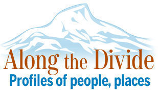 Along the Divide logo ATD logo icon