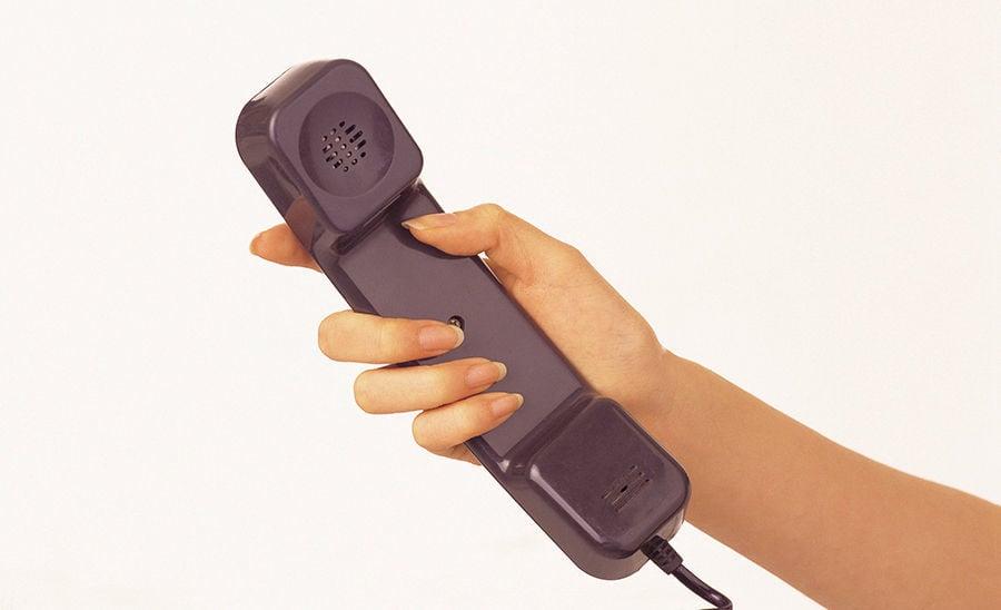 phone stockimage